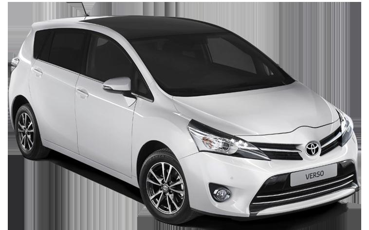 Toyota VERSO COMFORT
